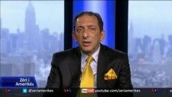 Intervistë me prof. Blerim Rekën