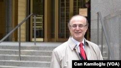 Avukat Cahit Akbulut