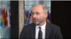 US Special Envoy for Iran Robert Malley speaks to VOA Persian at the State Department in Washington on March 17, 2021, in his first VOA interview since taking office in January. (VOA Persian)