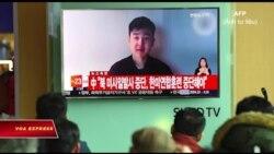 Trung Quốc phá âm mưu ám sát con trai Kim Jong Nam