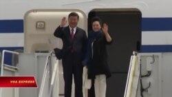 Khảo sát: Người Mỹ có quan điểm tích cực hơn về Trung Quốc