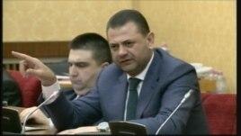 Tiranë: Arrestohen deputetët Tom Doshi dhe Mark Frroku