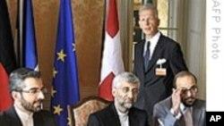 美国和伊朗举行多年来最高级别双边会谈