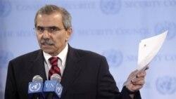 گفتگو در شورای امنيت در مورد به رسميت شناختن کشور مستقل فلسطين