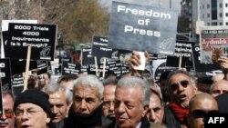 Всемирный день свободы прессы в Вашингтоне: новые медиа и краудсорсинг