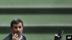 ایران خطے میں عظیم تر کردار ادا کرنے کی کوششیں کر رہا ہے: وال اسٹریٹ جرنل
