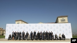 G7 Nations Pledge $38 Billion to Arab Nations
