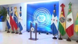 Gobierno de Venezuela y la oposición dialogan en Rep. Dominicana