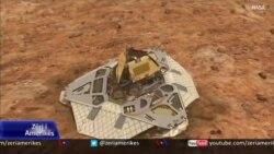 Misionet për eksplorimin e planetit Mars