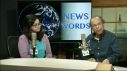 """Learning English News Words Part 6 """"Embargo"""""""