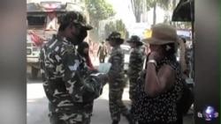 报告:中国施压尼泊尔迫害藏人