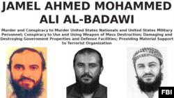 Информация ФБР о розыске Аль-Бадави