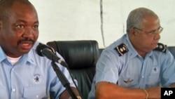 Angola: 1500 detenções em Malanje durante 2010