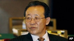 شمالی کوریا کے نائب وزیر خارجہ کم کائی گوان