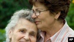 O Número de Americanos Com Alzheimer Pode Duplicar Nos Próximos 40 Anos