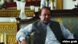 Kryeministri pakistanez Nawaz Sharif