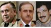 Damascus Bombing Kills Three of Assad's Top Aides
