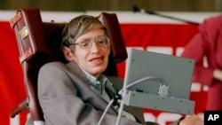 ကြယ္လြန္သူ ႐ူပေဗဒပညာရွင္ Stephen Hawking ထားခဲ့တဲ့ အေမြ