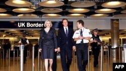 İngiltere AB Dışından Kabul Edilen İşçi Sayısını Azaltıyor