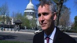 Stoltenberg: NATO-ja nuk do konfrontim me Rusinë