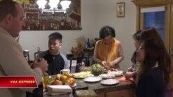 Cuộc sống người cao niên gốc Việt ở Mỹ