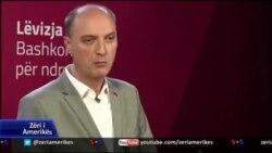 Kosovë: Lëvizja Vetëvendosje - rikthehet në parlament