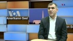 Xalid Ağaliyev: Həbsdəki jurnalist və bloqçuların siyahısı hökumətin arqumentlərini təsdiq etmir