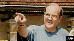 Cựu Dân biểu William Hendon