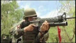 สหรัฐฯยกระดับความร่วมมือทางทหารกับออสเตรเลียแต่ประกาศถอนทหารจากเยอรมนี