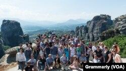 Команда Grammarly, фото надано компанією