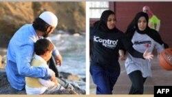 """""""Müslüman Amerikalılar: İnanç, Özgürlük ve Gelecek"""""""