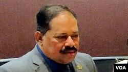 Ex BNP MP Mojibor Rahman Sarwar