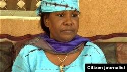 Jamhuriyar Nijar: Madam Bayard ta hukumar zaben kasar Nijar
