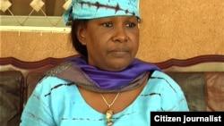 Jamhuriyar Nijar: Madam Maryam Bayard Katambe ta hukumar zabe, CENI