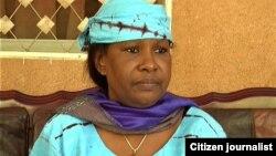 Jamhuriyar Nijar: Hotom Madam Bayard ta hukumar zabe
