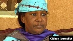 Jamhuriyar Nijar: Madam Bayard ta hukumar zaben Nijar wato CENI