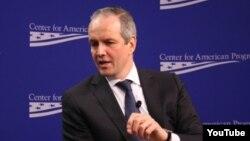 Amerika İlerleme Merkezi uzmanı Michael Wertz