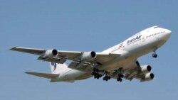 ایران از شرکت بوئینگ می خواهد در تعمیر ناوگان هوایی فرسوده این کشور وارد عمل شود.