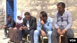 土耳其乡村居民