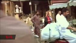 Baadhi ya makundi nchini Pakistan wanafanya kampeni katika uchaguzi mkuu