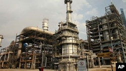 New Refinery in India Could Boost Trade with Pakistan.