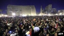 Qohira, 10 fevral 2011