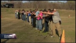 Nastavnici bi mogli koristiti oružje u zaštiti učenika