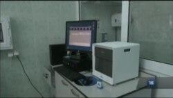 """Американська торговельна палата в Україні профінансувала діагностичне обладнання для дитячої лікарні """"ОХМАТДИТ"""". Відео"""