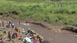 OMS alerta frente a brote de cólera