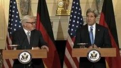 جان کری: موفقیت مذاکرات اتمی به تصمیم ایران بستگی دارد