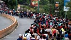 VOA: Informe de Honduras