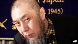Ko Nakata, un experto en leyes islámicas, se ha ofrecido como intermediario en la liberación de los rehenes japoneses en manos del Estado islámico.