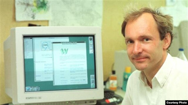 Former physicist Tim Berners-Lee invented the World Wide Web as an essential tool for High Energy Physics at CERN from 1989 to 1994. The web turned 20 today.
