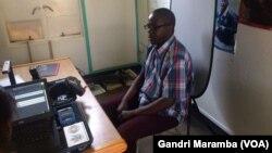 BVR Masvingo